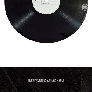 Piero Piccioni The Essential Vol. 1