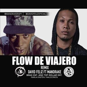 Flow de Viajero (Remix)