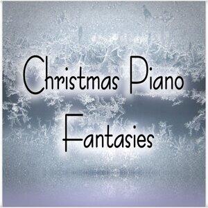 Christmas Piano Fantasies