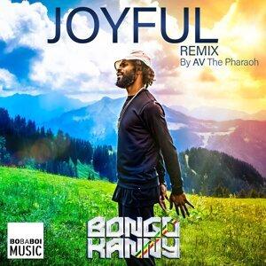 Joyful (Remix)