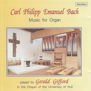 Carl Philipp Emanuel Bach: Music for Organ