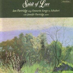 Spirit of Love - Ian Partridge Sings Favourite Songs by Schubert