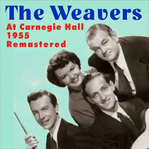 Live at Carnagie Hall - 1955