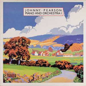 Kpm 1000 Series: Johnny Pearson Piano and Orchestra 1