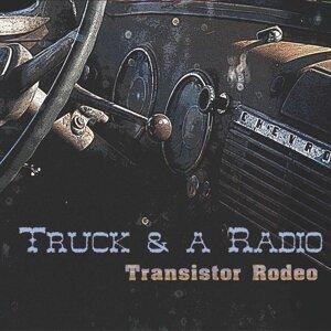 Truck & A Radio