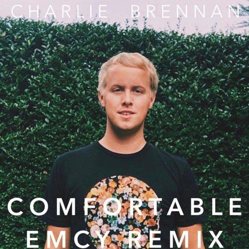 Comfortable (EMCY Remix) [feat. Rachel Enriquez]