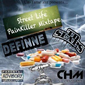 Street Life Painkiller Mixtape