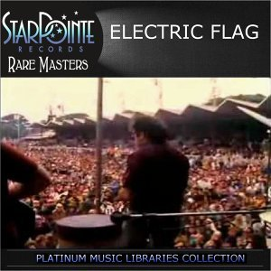Electric Flag Live
