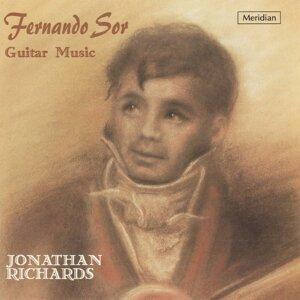 Fernando Sor: Guitar Music
