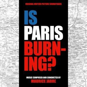 Is Paris Burning (Original Motion Picture Soundtrack)