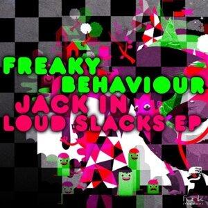 Jack in loud Slacks - EP