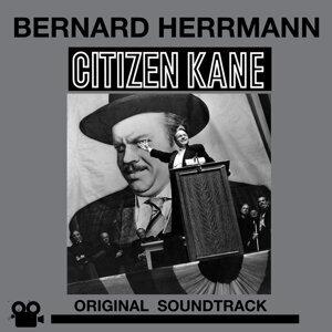 Citizen Kane (Original Motion Picture Soundtrack) [Bonus Track Version]