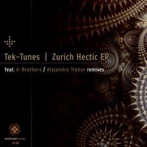 Zurich Hectic EP