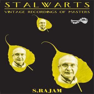 Stalwarts (Live)