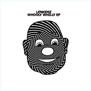 Whooly Whilly - EP