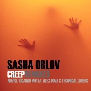 Creep - Remixes