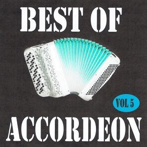 Best of accordéon, Vol. 5