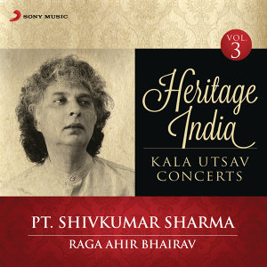 Heritage India (Kala Utsav Concerts, Vol. 3) [Live]