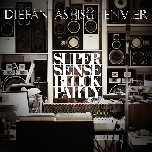 SUPERSENSE Block Party