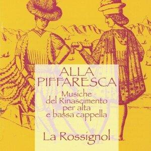 Alla Piffaresca, Musiche del Rinascimento per alta e bassa cappella