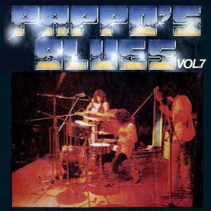 Pappo's Blues, Vol. 7