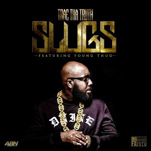 Slugs (feat. Young Thug)