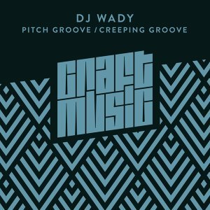 Pitch Groove / Creeping Groove