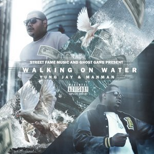 Walking On Water (feat. ManMan)