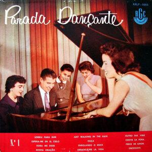 Parada Dançante, Vol. 1
