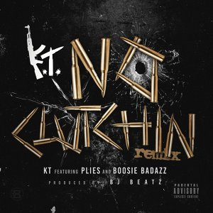No Clutchin (Remix) [feat. Plies & Boosie Badazz]