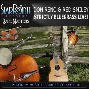 Strictly Bluegrass Live!