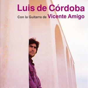 Luis de Córdoba Con la Guitarra de Vicente Amigo