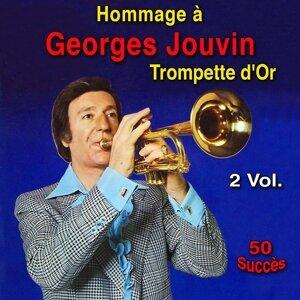 Hommage à Georges Jouvin - Trompette d'Or