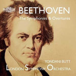 Beethoven: The Complete Symphonies and Overtures