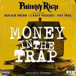 Money in the Trap (feat. Rockie Fresh, Casey Veggies & Fat Trel)