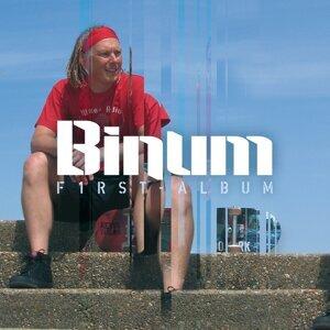 Binum The First Album