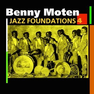 Jazz Foundations Vol. 4