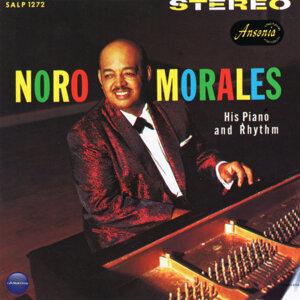 His Piano and Rhythm