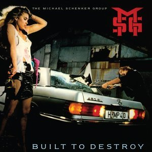 Built to Destroy - Deluxe Version