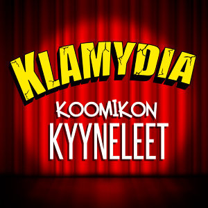 Koomikon kyyneleet - Single