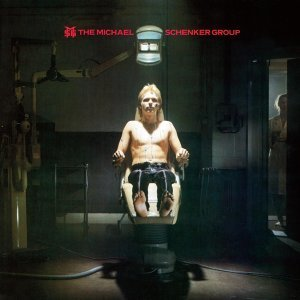 Michael Schenker Group - 2009 Remaster