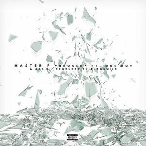 Broken (feat. Moe Roy & Ace B)