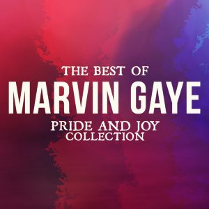 The Best Of Marvin Gaye - Pride And Joy Collection