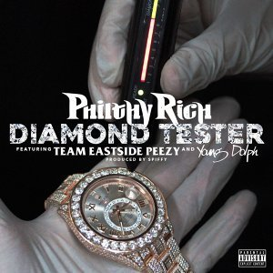 Diamond Tester (feat. Team Eastside Peezy & Young Dolph)