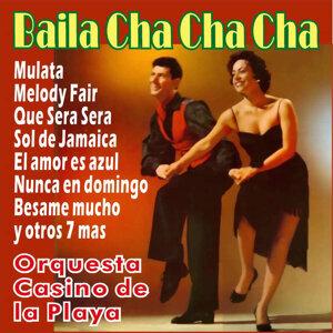 Baila Cha Cha Cha