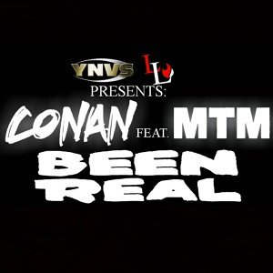 Been Real (feat. MTM)