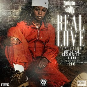 Real Love (feat. Mistah F.A.B., Gteam Wit It & Ellah)