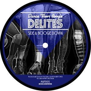Dancefloor Boogie Delites