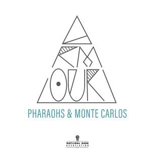 Pharaohs & Monte Carlos