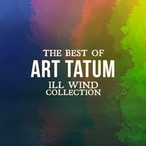 The Best Of Art Tatum - Ill Wind Collection